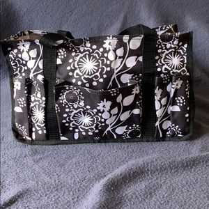 Thirty One small tote bag